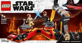LEGO 75269 Anakin vs Obi-Wan 748730400000 Photo no. 1