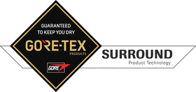 Gore-Tex Surround
