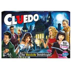 Cluedo (D) Jeux de société Hasbro Gaming 746977390000 Langue Allmend Photo no. 1