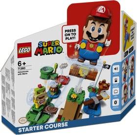 Super Mario Abenteuer mit Mario – Starterset 71360 LEGO® 748749300000 Bild Nr. 1