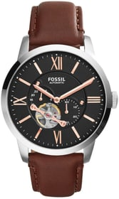 Spring Townsman ME3061 orologio da polso Fossil 785300149897 N. figura 1