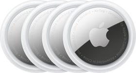 AirTag (4 Pack) Bluetooth-Tracker Apple 785300159632 N. figura 1