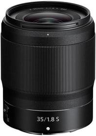 Z 35mm F1.8 S Objektiv Nikon 785300155634 Bild Nr. 1