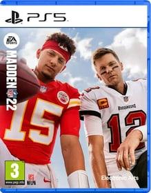 PS5 - Madden NFL 22 Box 785300161083 Photo no. 1