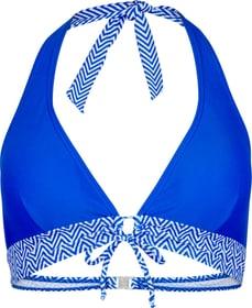Bikini pour femme Extend 463166504040 Couleur bleu Taille 40 Photo no. 1