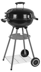 Grill a sfera a carbonella Grill a carbonella 753649300000 N. figura 1