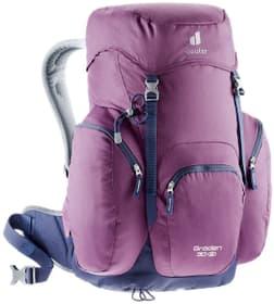 Gröden 30 SL Damen-Wanderrucksack Deuter 466240800045 Grösse Einheitsgrösse Farbe violett Bild-Nr. 1