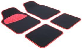 Set Sporty, rouge Tapis de voiture Miocar 621352300000 Photo no. 1