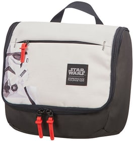 Star Wars Toilet Kit - Stormtrooper Geometric Box American Tourister 785300131397 Photo no. 1