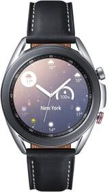 Galaxy Watch 3 41mm LTE Mystic argento Smartwatch Samsung 785300155635 N. figura 1