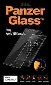 Premium Clear Sony Xperia XZ1 Compact