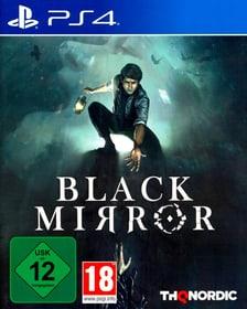 PS4 - Black Mirror Box 785300129944 N. figura 1