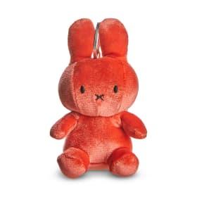 MIFFY animale di peluche 370001400034 Dimensioni A: 10.0 cm Colore Arancione N. figura 1