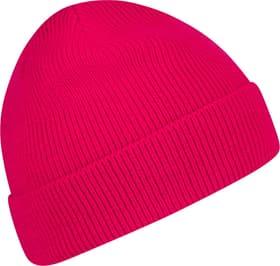 Mütze Mütze Trevolution 466819155017 Grösse 55 Farbe himbeer Bild-Nr. 1