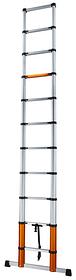 Scala Telescopica Giraffe Air 3.27 m 630916100000 N. figura 1