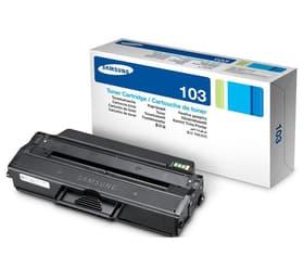 Toner MLT-D103S, black Cartuccia toner Samsung 796067500000 N. figura 1