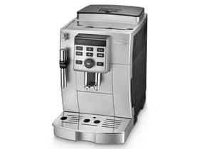 ECAM 23.120.SB Kaffeevollautomat silber/schwarz
