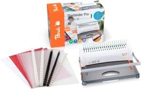 Bindegerät PB200-30 350 Seiten Peach 785300154228 Bild Nr. 1