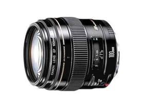 EF 100mm 2.0 USM objectif Objectif Canon 785300125951 Photo no. 1