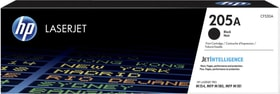 205A Toner black CF530A Cartuccia toner HP 798543900000 N. figura 1