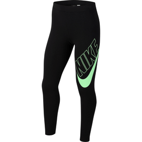Sportswear Leggings Leggings Nike 466826212820 Grösse 128 Farbe schwarz Bild-Nr. 1