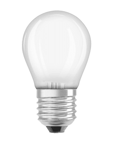 STAR P40 4W 2x Ampoule LED Osram 421065000000 Photo no. 1