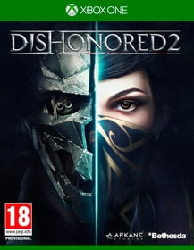 Xbox One - Dishonored 2 Box 785300121502 Bild Nr. 1