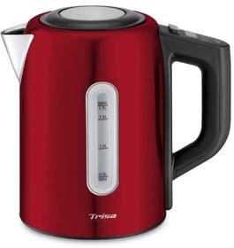 Vario Temp rot 1.7L Wasserkocher Trisa Electronics 785300156312 Bild Nr. 1