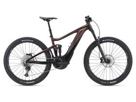 """Trance X E+ 3 Pro 29"""" mountain bike elettrica (Fully) Giant 463386800588 Colore bordeaux Dimensioni del telaio L N. figura 1"""