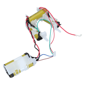 Akku-Kit 10.8V 4055420832 Staubsauger-Akkus & -Ladegeräte Electrolux 9000035494 Bild Nr. 1