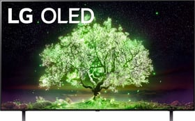 "OLED65A1 65"" 4K webOS 6.0 OLED TV LG 770375000000 Bild Nr. 1"
