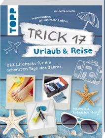 TOPP Trick 17 D Urlaub %Reise Buch Libro 393234700000 N. figura 1