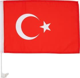 Autofahne Türkei Autofahne Extend 461963599930 Grösse one size Farbe rot Bild-Nr. 1