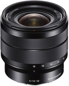 10-18mm F4.0 OSS Objectif Sony 793427400000 Photo no. 1
