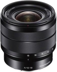 APS-C 10-18mm F/4 OSS Objectif Objectif Sony 793427400000 Photo no. 1