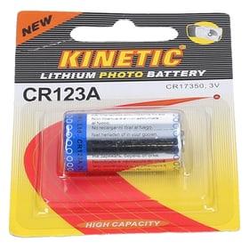 Lithium-Batterie CR123A 9061150224 Bild Nr. 1