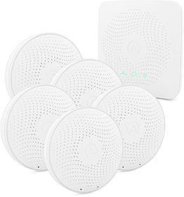 Smart Kit Dispositivo di misurazione Airthings 785300160281 N. figura 1