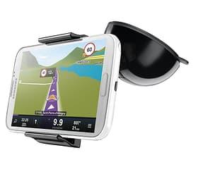 Support auto pour téléphone portable