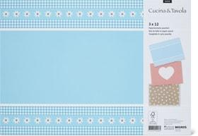 Papier-Tischsets, 30x42cm Cucina & Tavola 705476000000 Bild Nr. 1
