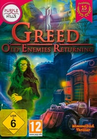 PC - Purple Hills: Greed 3 - Old Enemies Returning [DVD] (D) Box 785300135019 Bild Nr. 1