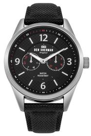 WB069BB Horloge bracelet Ben Sherman 760729600000 Photo no. 1