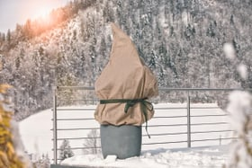PROTECT 1.5 x 5 m Wintervlies Windhager 631245900000 Bild Nr. 1