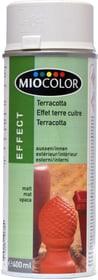 Peinture en aérosol terracotta Miocolor 660829700000 Couleur Blanc pierre Contenu 400.0 ml Photo no. 1