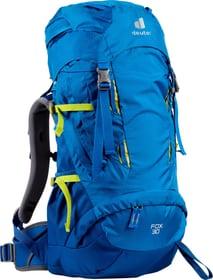 Fox 30 Sac à dos pour enfant Deuter 466221200040 Taille Taille unique Couleur bleu Photo no. 1