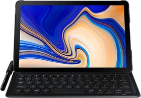 Galaxy Tab S4 inkl. Cover & Keyboard 64GB Tablet Samsung 785300145718 N. figura 1