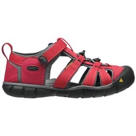 Seacamp II CNX Kinder-Sandale Keen 460883933030 Farbe rot Grösse 33 Bild-Nr. 1
