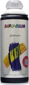 Vernice spray Platinum lucido Dupli-Color 660827300000 Colore Bianco Contenuto 400.0 ml N. figura 1