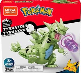 Mega Construx Pokemo GMD32 DESPOTAR Figurines 747512700000 Photo no. 1