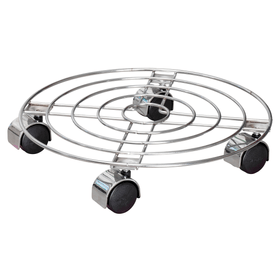 Fil à rouleaux multiples Support à roulettes pour plantes Wagner System 655201600000 Photo no. 1