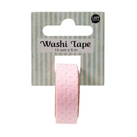 Washi Tape Lace I AM CREATIVE 666125200000 Bild Nr. 1